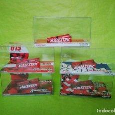 Scalextric: SCALEXTRIC - CAJAS VACIAS CLUB. Lote 157906838