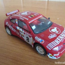 Scalextric: SCALEXTRIC: RENAULT MAXI MEGANE (TECNITOYS). Lote 159427838