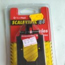 Scalextric: SCALEXTRIC CHASIS DEL JAGUAR F1, NUEVO, EN BLISTER. Lote 160403794