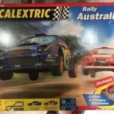 Scalextric: SCALEXTRIC RALLY AUSTRALIA,COD REF.8053 .8436001937663 (NUEVO). Lote 160444074
