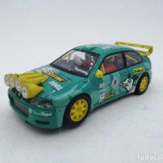 Scalextric: SCALEXTRIC SEAT CORDOBA WRC #9 CLUB 2001 | TECNITOYS | SLOT. Lote 160539226