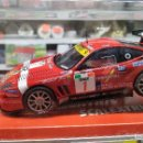 Scalextric: FERRARI 550 GTS MARANELLO SLOT CAR RELEASED BY SCALEXTRIC SPAIN (SCX) (REFERENCE 6180) IN 2005,NUEVO. Lote 160584838