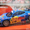 Scalextric: FERRARI 360 GTC SLOT CAR RELEASED BY SCALEXTRIC SPAIN (SCX) (REFERENCE 6294) IN 2008, NUEVO. Lote 160585598