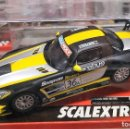 Scalextric: MERCEDES-BENZ SLS AMG GT3 'EREBUS MOTORSPORTS,NUEVO A101545300. Lote 160587134