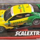 Scalextric: SCALEXTRIC AUDI A5 DTM ROCKENFELLER A101615300 NUEVO. Lote 160587574