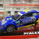 Scalextric: MERCEDES AMG C-COUPE DTM / SCALEXTRIC A10214S300 / GARY PAFFETT . Lote 160607950