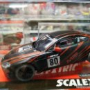 Scalextric: ASTON MARTIN VANTAGE GT3 / SCALEXTRIC A10203S300 / RICHARD ABRA-MARK POOLE NUEVO. Lote 160608478