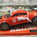 Scalextric: SEAT CUPRA GT 'PUMA' SLOT CAR RELEASED BY SCALEXTRIC SPAIN (SCX) (REFERENCE 6199) IN 2006, NUEVO. Lote 160614726