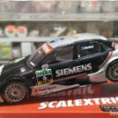 Scalextric: AUDI A-4 DTM SLOT CAR RELEASED BY SCALEXTRIC SPAIN (SCX) (REFERENCE 6192) IN 2005, 1:32 SCALE.NUEVO. Lote 160615522