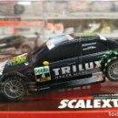Scalextric: SCALEXTRIC A10142S300 MERCEDES C-KLASSE #4 TRILUX SCHUMACHER MB NUEVO. Lote 160616034