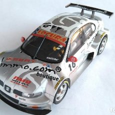 Scalextric: SCALEXTRIC ALTAYA / PLANETA. SEAT TOLEDO GT, CON LUCES. Lote 162446738