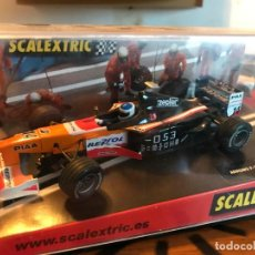 Scalextric - TECNITOYS ARROWS F1- 6044 - 163511402
