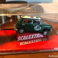 Scalextric: MIN COOPER - TECNITOYS. Lote 163534062