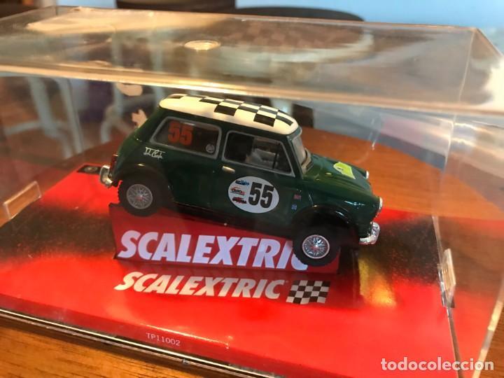 Scalextric: MIN COOPER - TECNITOYS - Foto 2 - 163534062