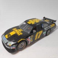 Scalextric: SCALEXTRIC 2008 FORD FUSION SCX NASCAR DEWALT. Lote 163984860