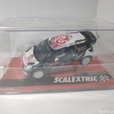 Scalextric: SCALEXTRIC CITROEN DS3 WRC RALLY PORTUGAL REF. A10217S300. Lote 164572732