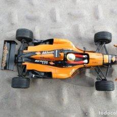 Scalextric: COCHE F1 ARROWS PARA SCALEXTRIC TECNITOYS. TARIFA ÚNICA DE ENVÍO. Lote 164765582