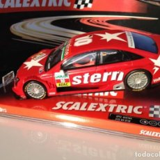 Scalextric: SCALEXTRIC6217OPEL VECTRA GTS V8 DTM. Lote 164863562