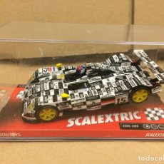 Scalextric: SCALEXTRIC6182DOME JUDDLAMMERS. Lote 164870610