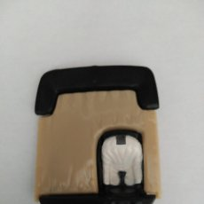 Scalextric: MERCEDES 250 SL SPORT BASE PILOTO ALTAYA. Lote 164952450