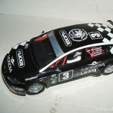 Scalextric: SEAT LEÓN WTCC SCALEXTRIC. Lote 165151802