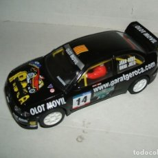 Scalextric: SEAT CORDOBA WRC SCALEXTRIC. Lote 165151906