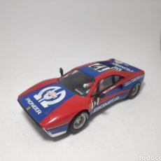 Scalextric: SCALEXTRIC FERRARI GTO PIONEER ALTAYA. Lote 165883230