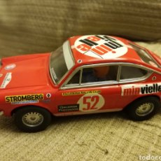 Scalextric: SEAT 850 SCALEXTRIC. Lote 166211148