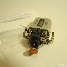 Scalextric: MOTOR RX-42 NUEVO SCALEXTRIC. Lote 179555843