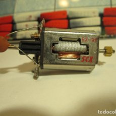 Scalextric: MOTOR RX-91 NUEVO SCALEXTRIC. Lote 166213254