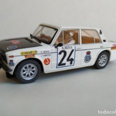 Scalextric: SEAT 1430 RALLY. Lote 166809254