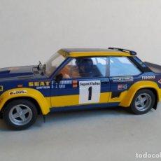 Scalextric - Fiat 131 Abarth - 166810122