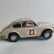 Scalextric: SEAT 850 TC. Lote 166827542