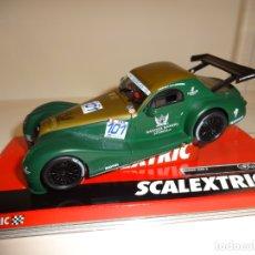 Scalextric: SCALEXTRIC. OFERTA!. MORGAN AERO 8 GT. MARTIN. REF. A10218S300. Lote 215960122
