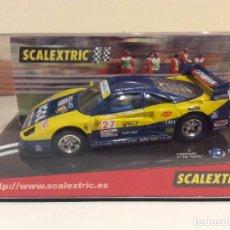Scalextric: FERRARI F40 SCALEXTRIC TECNITOYS. Lote 167479908