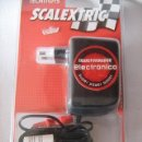 Scalextric: SCALEXTRIC. TRANSFORMADOR ELECTRONICO. REF. 8838. Lote 167608064