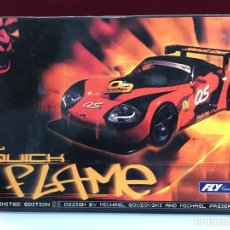 Scalextric: COCHE SCALEXTRIC MARCOS 600. Lote 167791965