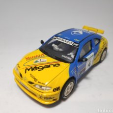 Scalextric: SCALEXTRIC RENAULT MAXI MEGANE ALTAYA. Lote 168517884