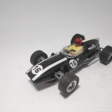Scalextric: SCALEXTRIC COOPER CLIMAX ALTAYA. Lote 168698160