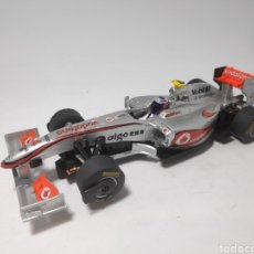Scalextric: SCALEXTRIC MERCEDES MCLAREN MP4 24 TECNITOYS. Lote 168747558