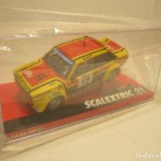 Scalextric: FIAT 131 ABARTH SCALEXTRIC NUEVO. Lote 169053420