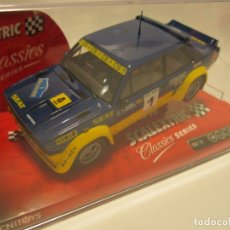 Scalextric: SEAT 131 ABARTH SCALEXTRIC NUEVO. Lote 169057772