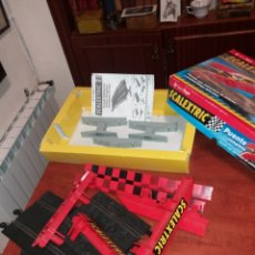 Scalextric: SCALEXTRIC PUENTE .. Lote 169109138