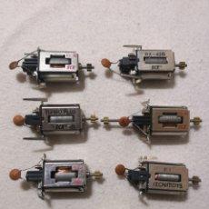 Scalextric: MOTOR F1 SCALEXTRIC SCX TECNITOYS NUEVO. Lote 169317168