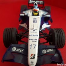 Scalextric: SCALEXTRIC WILLIAMS F-1 FW28. Lote 169720638