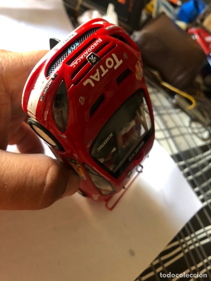 Scalextric: Coche scalextric Peugeot 307 WRC - Foto 4 - 170109581