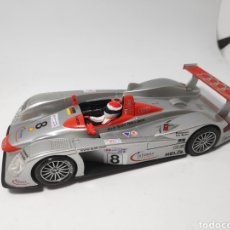 Scalextric: SCALEXTRIC AUDI R8 TECNITOYS. Lote 170259266