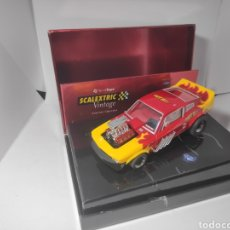 Scalextric: SCALEXTRIC FORD MUSTANG VINTAGE TECNITOYS REF. 6148. Lote 171329188