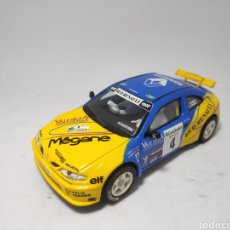 Scalextric: SCALEXTRIC RENAULT MAXI MEGANE ALTAYA. Lote 171456990