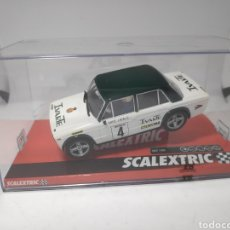 Scalextric: SCALEXTRIC SEAT 1430 SAINZ REF. A10195S300. Lote 171531414